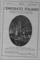 ANNO XXVII (1938)