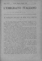 ANNO XVIII (1924)