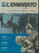 ANNO LXXIII (1977)