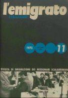 ANNO LXXI (1975)