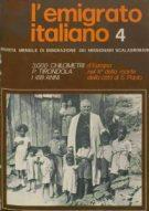ANNO LXVIII (1972)