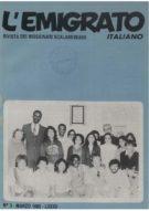 ANNO LXXXII (1985)
