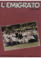 ANNO LXXXIII (1986)