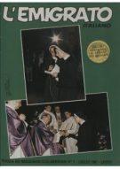 ANNO LXXXIV (1987)