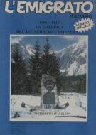 ANNO LXXXVI (1989)