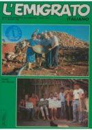 ANNO LXXXV (1988)